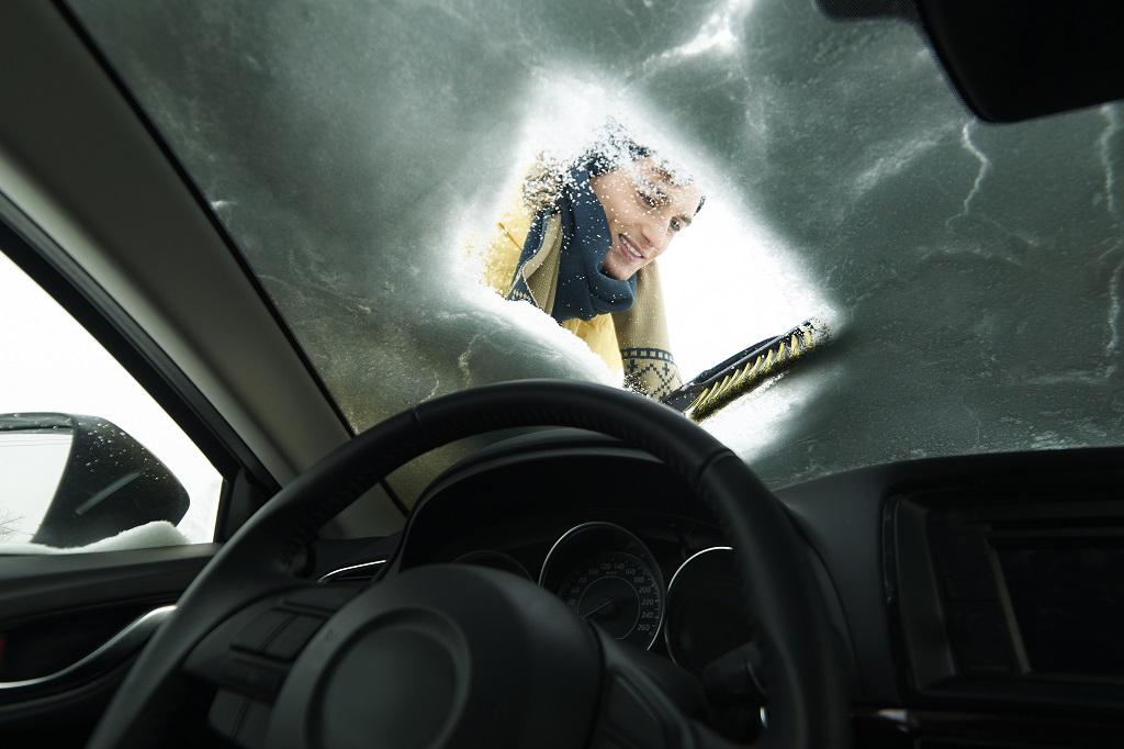 Gadżety motoryzacyjne na zimę