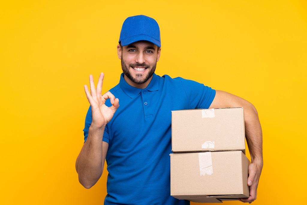 Personalizowana odzież firmowa dla pracowników