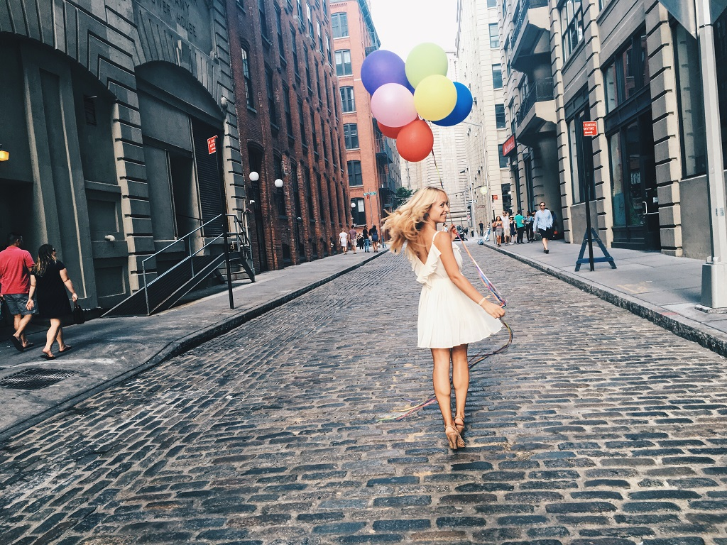 Balony reklamowe z Twoim nadrukiem