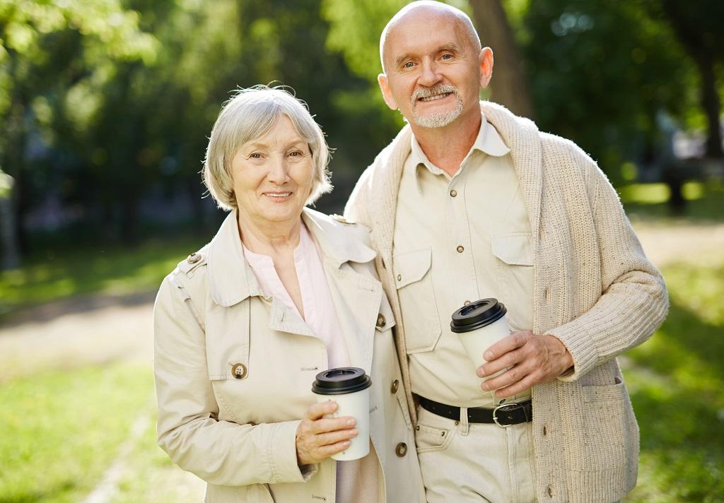 Wybieramy gadżety dla seniora